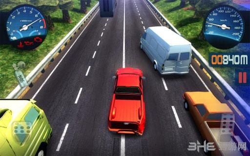 高速公路逃逸电脑版截图1