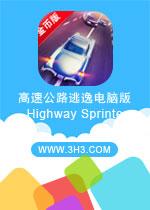 高速公路逃逸电脑版