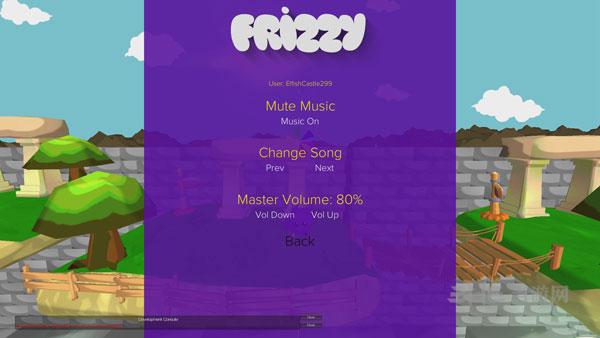 Frizzy截图1