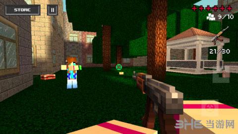 狩猎生存战电脑版截图3