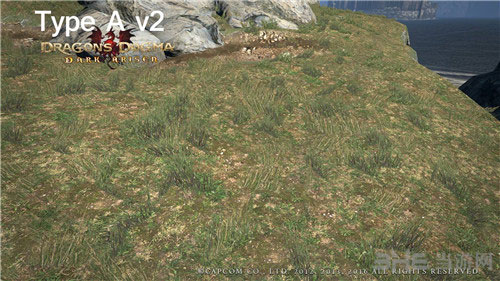 龙之信条:黑暗觉者4K地面纹理材质MOD截图2