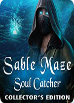 幽暗迷宫:灵魂捕手(Sable Maze: Soul Catcher)典藏破解版v1.0