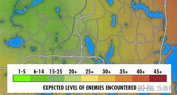 辐射4彩色定制地图MOD是玩家针对一款由Bethesda开发的角色扮演类游戏《辐射4(Fallout 4)》制作的MOD。 该MOD提供了彩色定制地图MOD,精心为游戏中的PP小子地图显示更详细的内容,包括地区危险程度、区域名称、定居点、资源等等,有兴趣的朋友可以下载收藏!