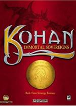 可汗:不朽的君王