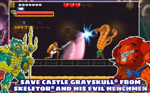 希曼宇宙最强游戏电脑版截图2