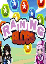 下雨的斑点(Raining Blobs)破解版v1.6
