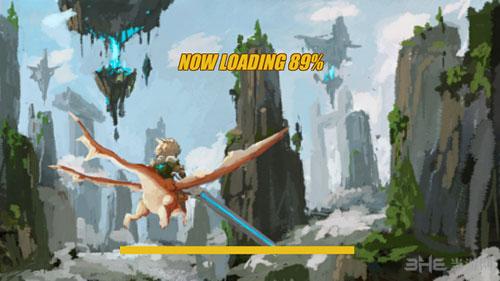龙骑士电脑版截图1