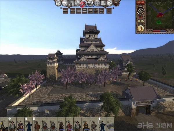 全面战争:亚洲王朝截图4