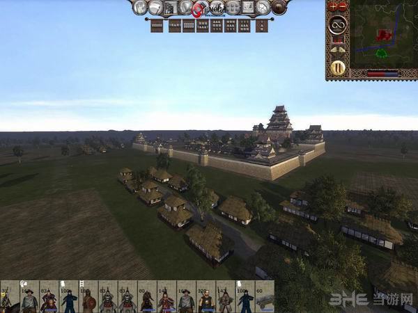 全面战争:亚洲王朝截图8