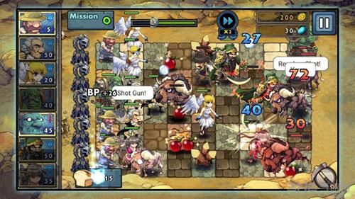 传奇战争2电脑版截图2