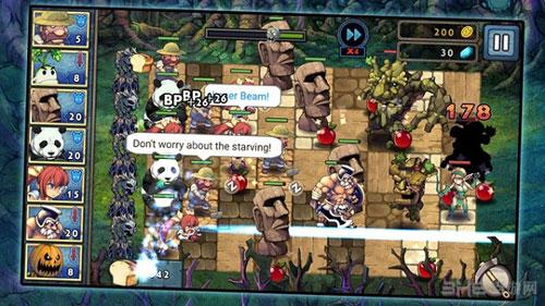 传奇战争2电脑版截图3