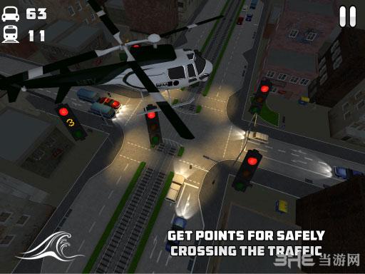 城镇交通3D电脑版截图0