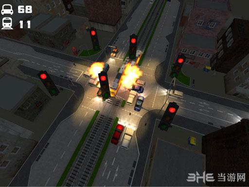城镇交通3D电脑版截图1