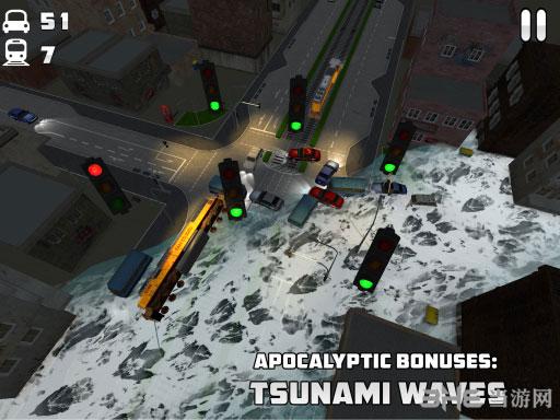 城镇交通3D电脑版截图2