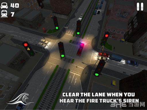 城镇交通3D电脑版截图3