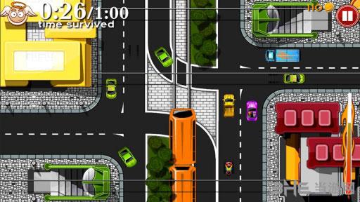糟糕的交通电脑版截图2