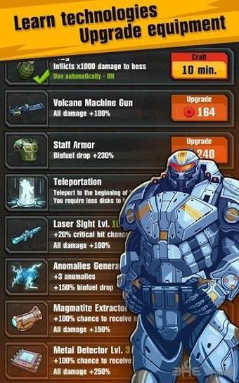 进化乌托邦英雄电脑版截图1