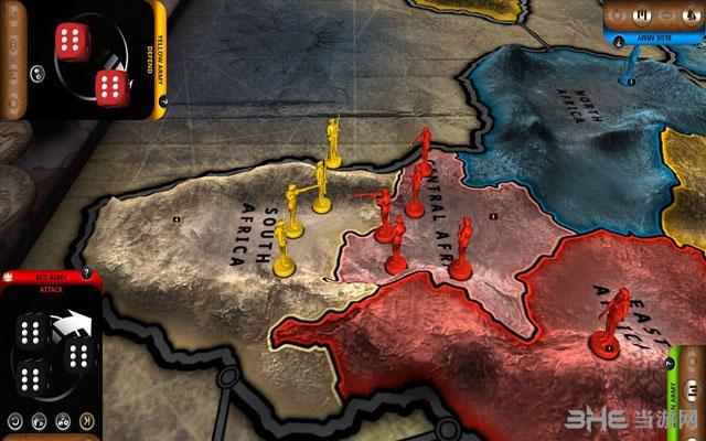 风险:统治世界的游戏截图3