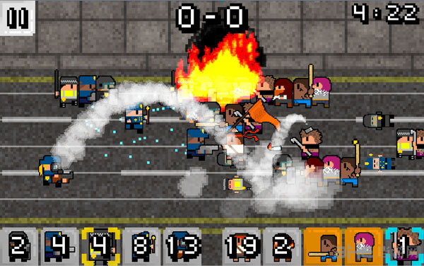 像素战争电脑版截图2
