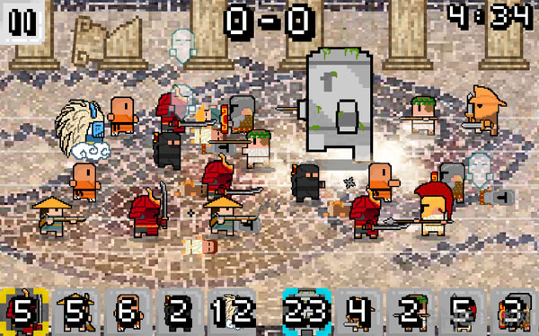 像素战争电脑版截图3