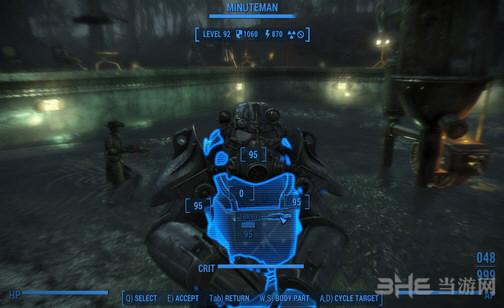 辐射4义勇军增强MOD截图0
