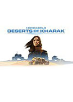 家园:卡拉克沙漠(Homeworld: Deserts of Kharak)中文破解版