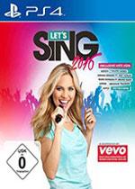 一起歌唱2016(Let's Sing 2016)破解版