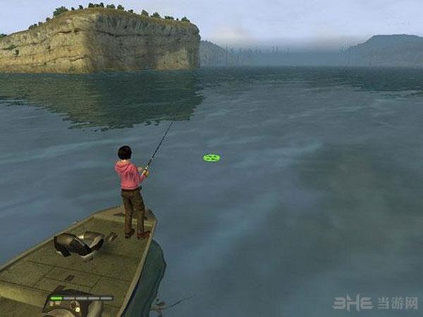 模拟专业钓鱼2009截图3