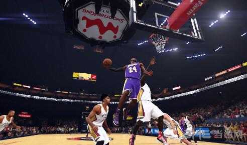 NBA 2K16游戏启动器截图0