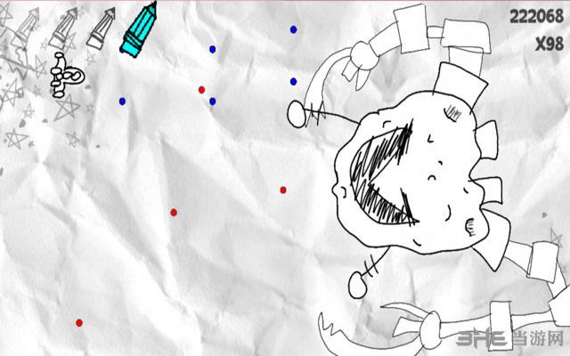 太空涂鸦截图2