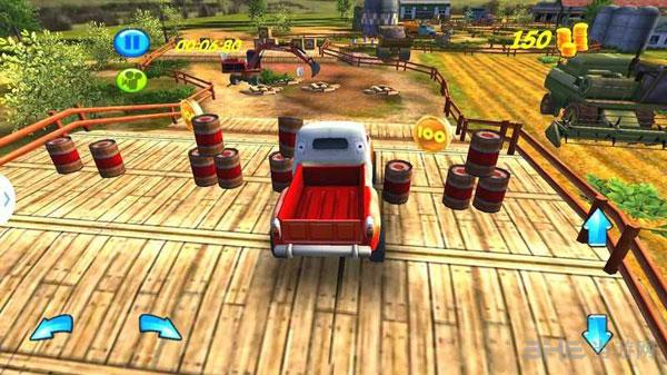 农场障碍赛车电脑版截图1