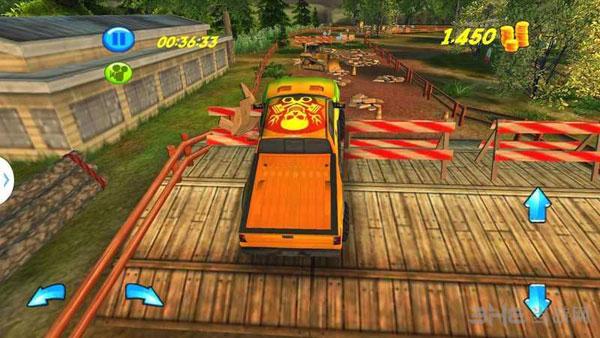 农场障碍赛车电脑版截图2