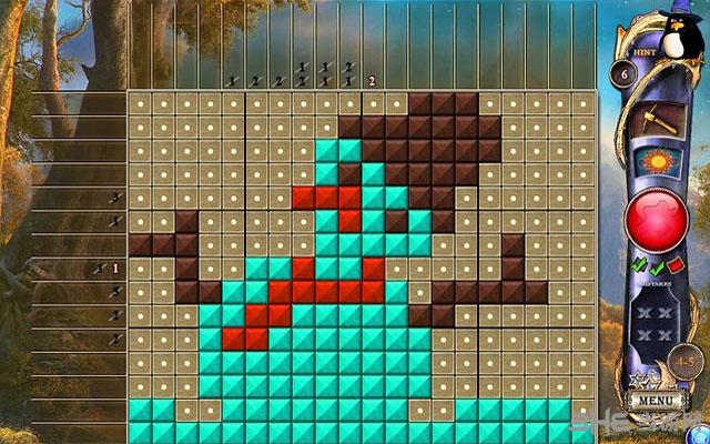 幻想马赛克12:平行宇宙截图1