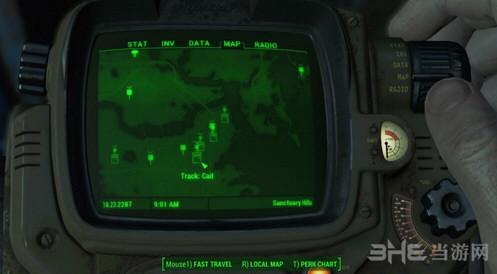 辐射4找回同伴MOD截图0