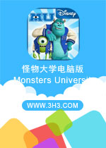 �����ѧ���԰�(Monsters University)��׿�ƽ��Ұ�v1.0.0