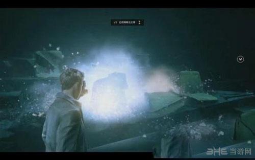 量子破碎游戏截图2