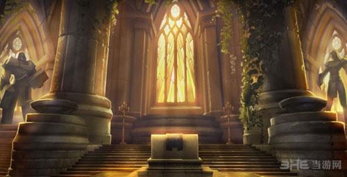 WOW魔兽世界圣光秘殿截图2