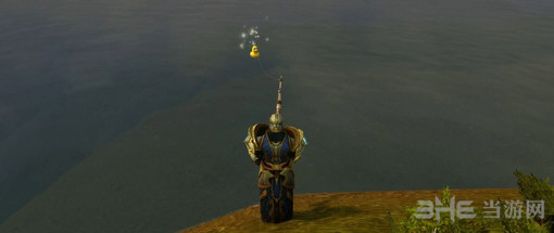 魔兽世界7.1测试服新增鱼漂玩具截图1
