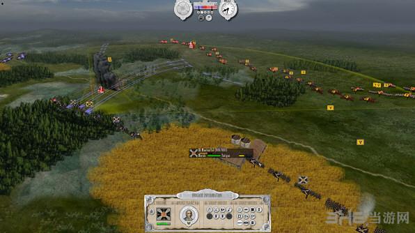 七年战争(1756-1763)战争包DLC单独免DVD补丁截图0