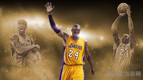 NBA2K17图片