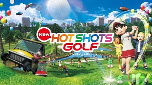 大众高尔夫游戏截图1