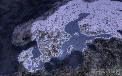 欧陆风云4截图