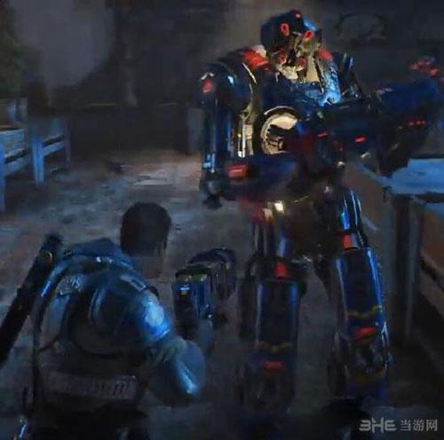战争机器4游戏图片7