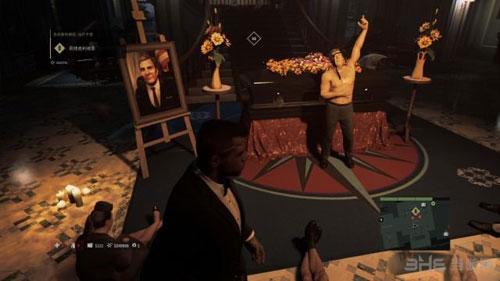 黑手党3游戏截图6