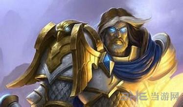 魔兽世界7.0惩戒骑士截图1
