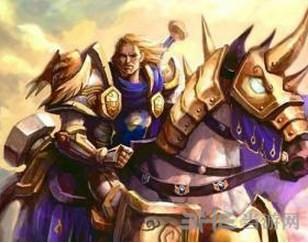 魔兽世界7.0史诗翡翠梦魇奶骑截图1