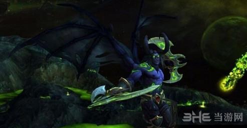 魔兽世界7.1强势职业截图4