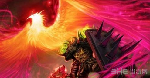 魔兽世界7.1强势职业截图2