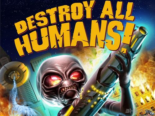 毁灭全人类截图1