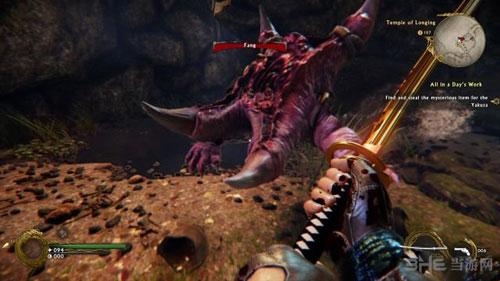 影子武士2游戏截图3